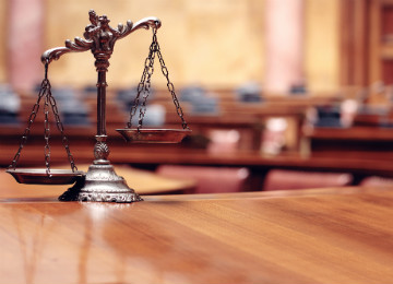 הסדר טיעון בבית הדין הצבאי